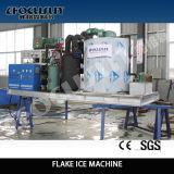 Прочная, низкая машина льда хлопь морской воды интенсивности отказов