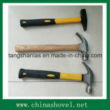 Молоток мачюиниста режущего инструмента хорошего качества молотка стальной