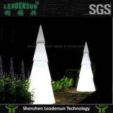 Decoração clara ao ar livre do diodo emissor de luz da árvore de Natal do bulbo (Ldx-FI77)