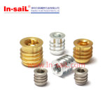 Self-Tapping Listagem Insert com Hexagonal socket