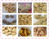 Chaîne de fabrication de vente de protéine texturisée automatique chaude de soja