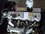 générateur silencieux d'ATS Isuzu Diesal à C.A. 4 Strocks du refroidissement par eau 25kVA