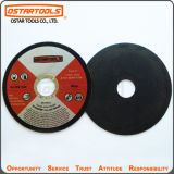 rotella per il taglio di metalli abrasiva di taglio dei dischi T41 di 115mm con il MPa En-12413
