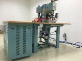 8kw Machine van het Lassen van de radiofrequentie de Plastic voor het Leer van EVA van het Huisdier van pvc