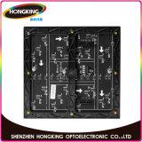 . Afficheur LED d'intérieur polychrome chaud de la vente P6 HD