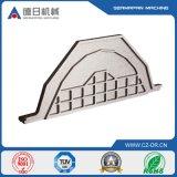 Bastidor de aluminio del OEM con estándar del certificado de la ISO