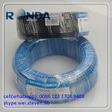 0.5 0.75 1 SQMM flexibler flacher Doppelhaushalts-elektrischer Draht