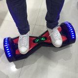 """""""trotinette"""" de equilíbrio do melhor auto ereto elétrico esperto de 2 rodas do presente com Bluetooth"""