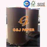 Papel del papel prensa del balanceo para la fuente de los molinos de la impresión del periódico
