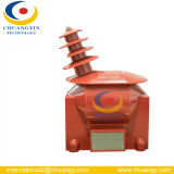 VT Single Palo pinta o Voltage Transformer di Fase-Earth di 17.5kv Dry Type Outdoor per Switchgear