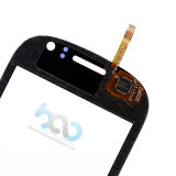 Дешевая панель экрана касания мобильного телефона для ремонта Samsung S6810 S8612