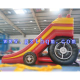 Good Play Jumping Castles Toboggan gonflable à l'eau / Giant Inflatables Water Slides
