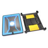 iPadの空気または空気2のための耐震性の保護タブレットの擁護者の例
