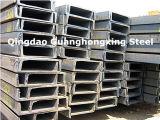 2507 654smo 253mA 1.4565 2101 2304 1.4501 353mA ASTM Enのステンレス製チャネルの鋼鉄
