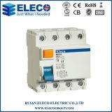 4 (3+N) Residual Current Circuit Breaker (MID Series, identiteitskaart)