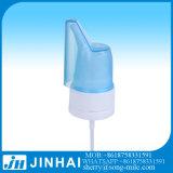 30/410 di spruzzatore nasale con l'anello sicuro per la bottiglia di plastica