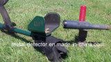 Detetor subterrâneo do ouro da busca do profissional do inventor Gf2 do ouro