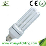 4u PBT lámpara CFL con la CE RoHS