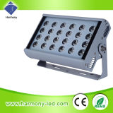 높은 Quality Outside Square 24W Wall Washer LED Lamp