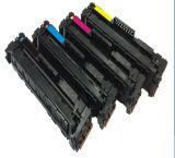 Alta Qualidade Compatível Toner CF410A Series / CF410X para HP LaserJet Pro M477fdw / M452dn / M452dw / M477fdn / M477fnw / M452nw