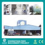 家畜およびPoultry Animal Feed Pellet Mill