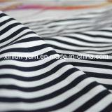 Tulle-Spitze-Polyester-Chiffon- Gewebe für Hochzeits-Kleid