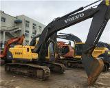 掘削機、使用されたVolvo Ec210blc