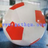 De opblaasbare Bal van de Sport/Opblaasbare Voetbal