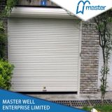 アルミニウムAlloy Foamed Roller ProfileかResident Use Aluminum Shutter Door