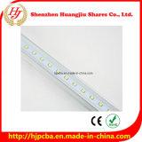 쉬운 임명 Flourescent 가벼운 보충 Inegrated LED T5 관 빛 1200mm 18W