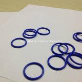Голубое колцеобразное уплотнение PU