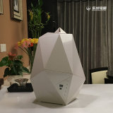 300ml Per Hour Aroma Ultrasonic Air Humidifier