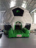 Kids를 위한 새로운 Product Inflatable Football Soccer Bouncy House