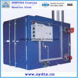 Máquina de revestimento do Sell quente/equipamento/linha novos quarto da pintura