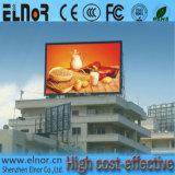 Pantallas de alta resolución al aire libre de P3.91 milímetro HD LED para el vídeo