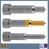 Composant standard de moule de Misumi de précision d'enduit de Ticn (MQ1060)