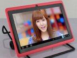 O OEM personalizado 7 '' capacitivo Multi-Toca no PC Android da tabuleta (MID7W01B)