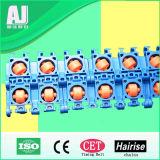 La bande de conveyeur modulaire universelle de boule de commande (séries Har600)