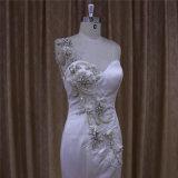 Silk мантии венчания тафты