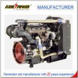 Leiser Dieselgenerator der Emergency backupenergien-375kVA