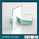 Ce&ISO를 가진 매우 Clear Tinted Good Quality Silver Mirror Sheet Glass
