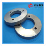 Polished Tungsten Carbide Sealing Rings for Metal Parts