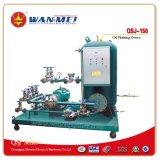 Qsj-150管のクリーニングオイルのフラッシュ機械