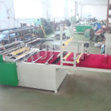 Plastic BOPP Film Folding Machine (vouwen tweemaal)