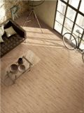 Rustikales Tile mit Wooden Line und Hochwasser Absorption Ceramic Tile Floor/Wall Tile