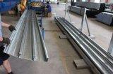 Палуба пола строительного материала металла
