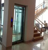 Lift van het Huis van de Villa van de passagier de Binnen Openlucht Persoonlijke Kleine