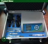 Протезным хирургическим сверло инструментов прямоугольным двинутое под углом сверлом