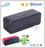 Altoparlante rotondo senza fili stereo di Subwoofer Bluetooth dell'amplificatore promozionale