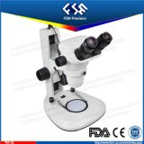 Microscope stéréo de zoom binoculaire de qualité de FM-J3l avec le meilleur prix